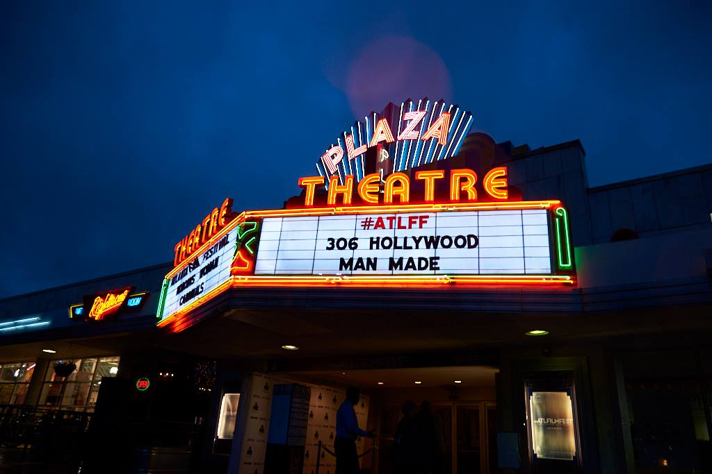 Atlanta Film Festival Continues this week.