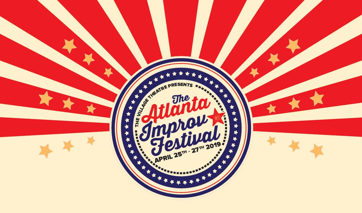 The Atlanta Improv Festival hits Villiage Theatre this weekend