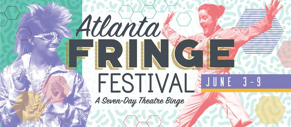 Atlanta Fringe Festival offers shows at different locations all week, featuring performers from around the country.