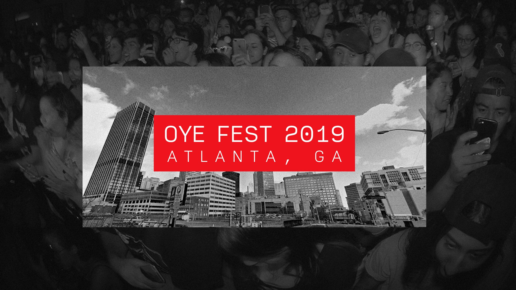OYE Fest, Atlanta's Latinx music Festival, returns this weekend at The Masquerade.