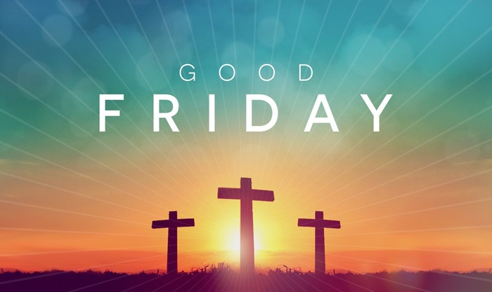 Good Friday - Good Friday Service 2018March 30, 2018