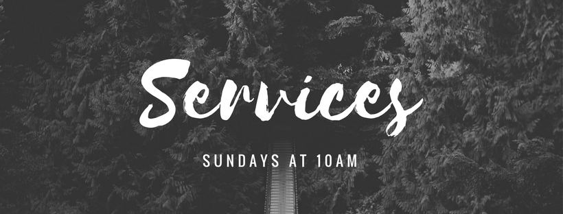 Click to Listen to past services