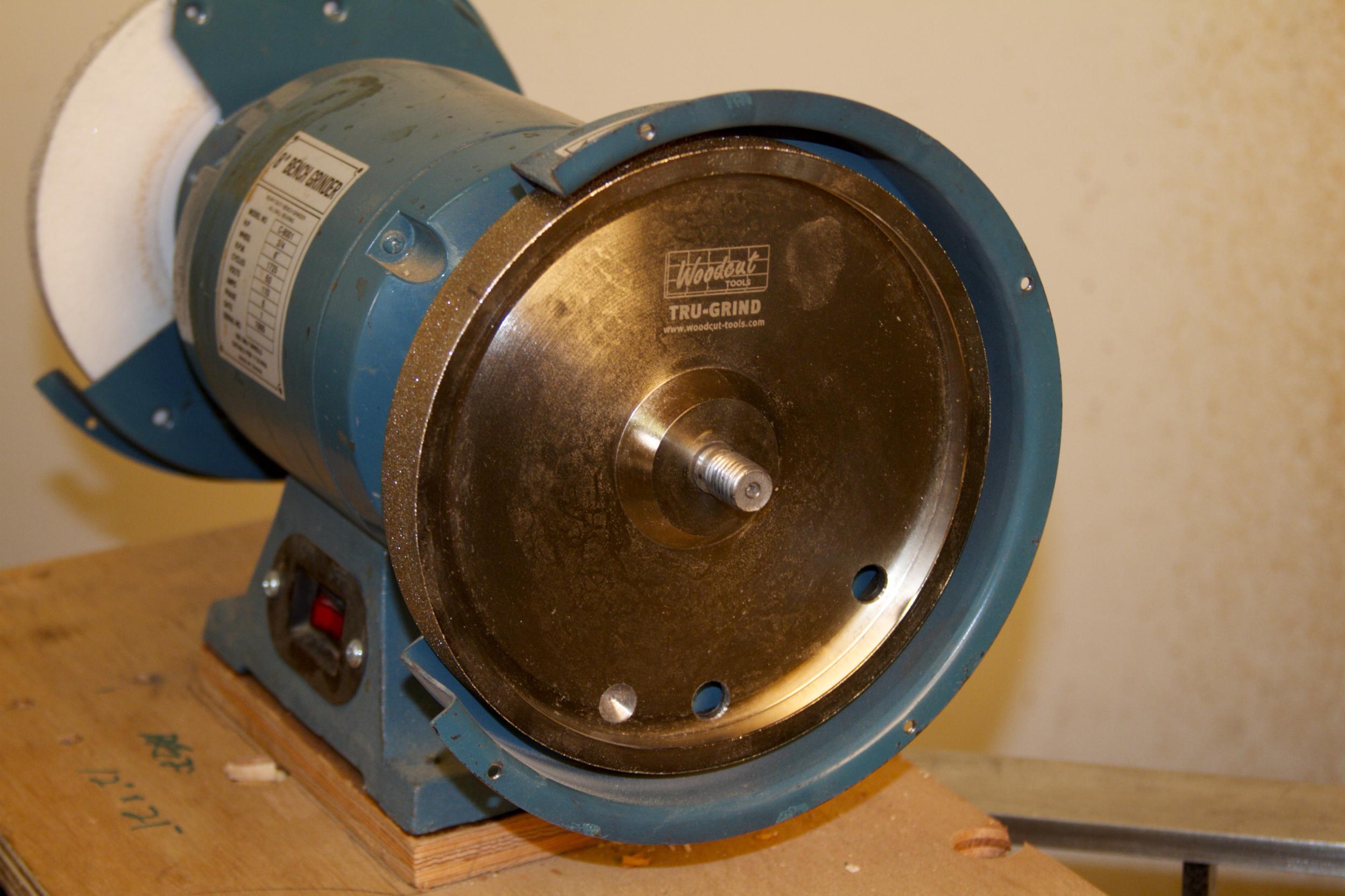 1 inch wide Woodcut wheel