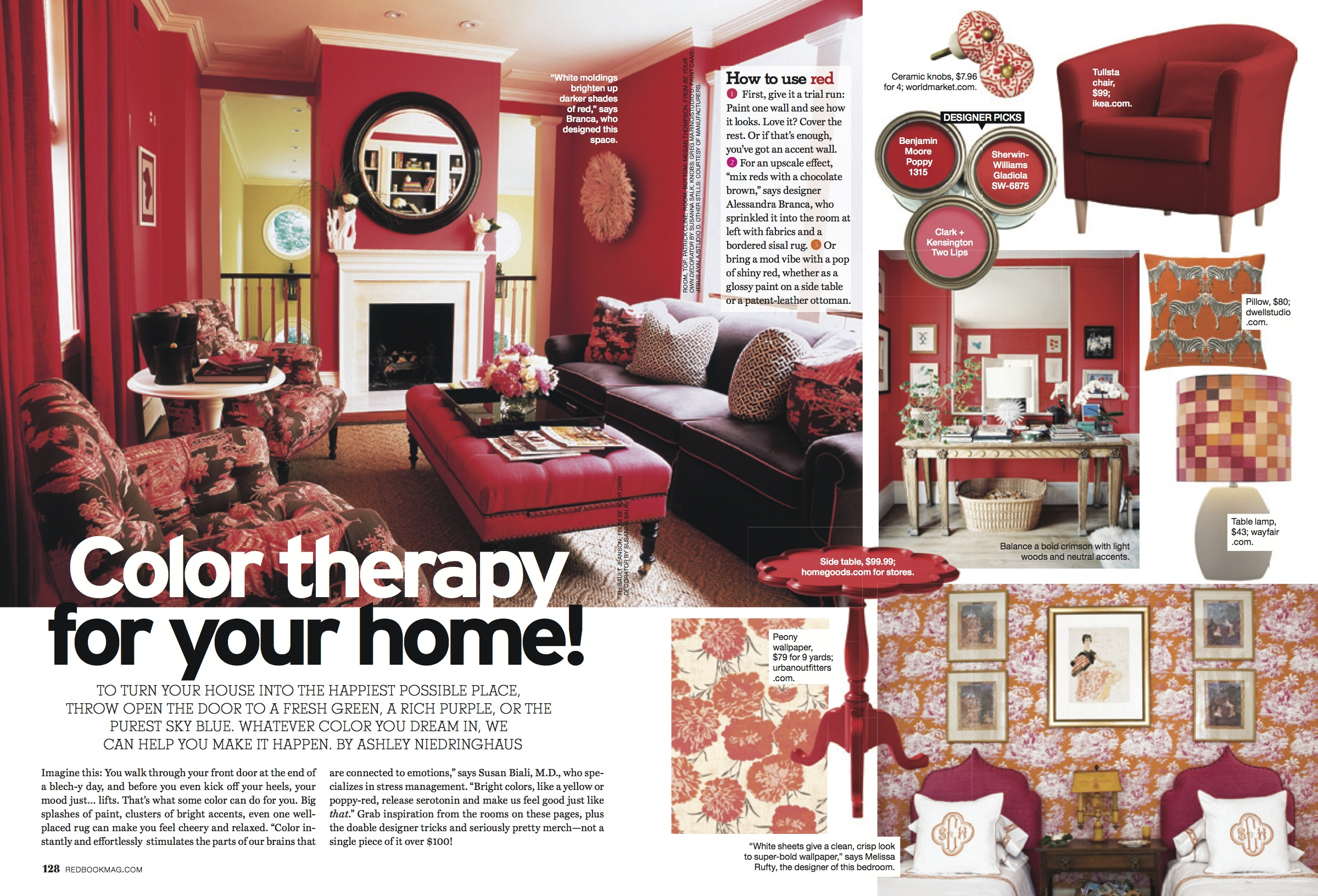 REDBOOK # July 2012