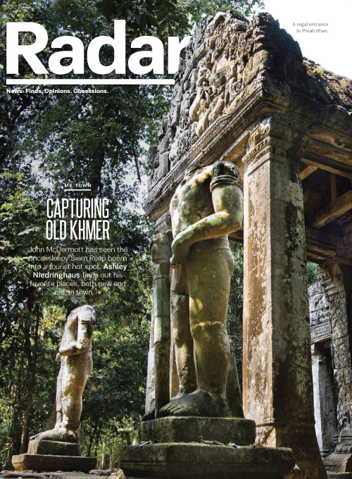 Travel+Leisure Southeast Asia # March 2015