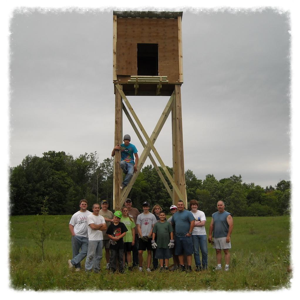 Raptor Education Group Inc Apply to Volunteer