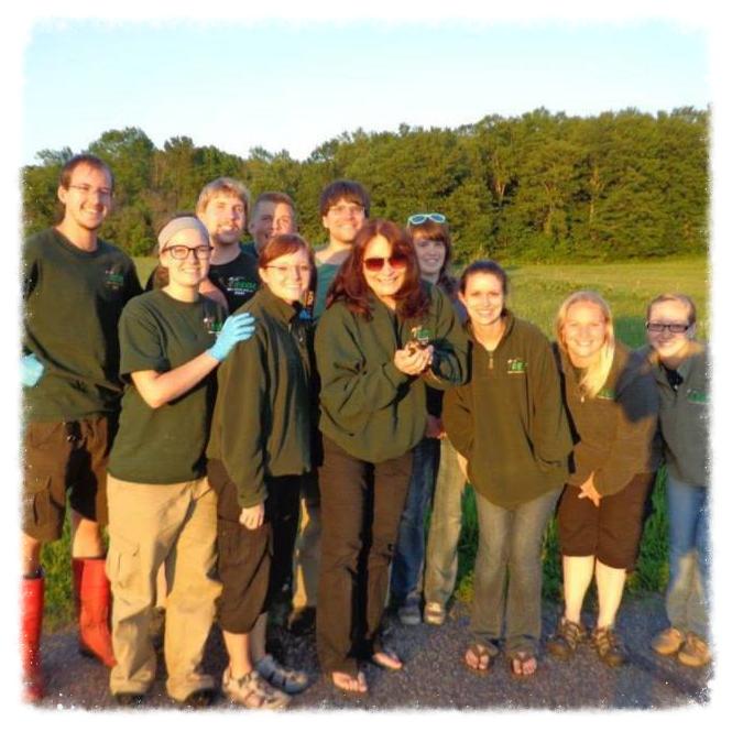 Raptor Education Group Inc internships
