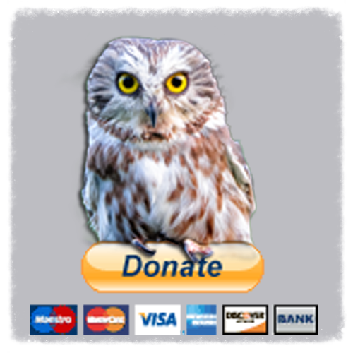 Raptor Education Group Inc appreciates your donation