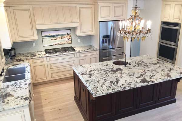 Bonair Way - La Jolla (finished inJune 2015)   Extensive remodeling,spacious open floor plan andbrand new kitchen. Two-car garage + balcony addition with extensive makeover on the exterior.