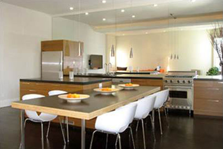 Various Projects - San Francisco   Multi family homes, historic buildings, extensive interior remodel with contemporary fixtures at kitchens and bathrooms.