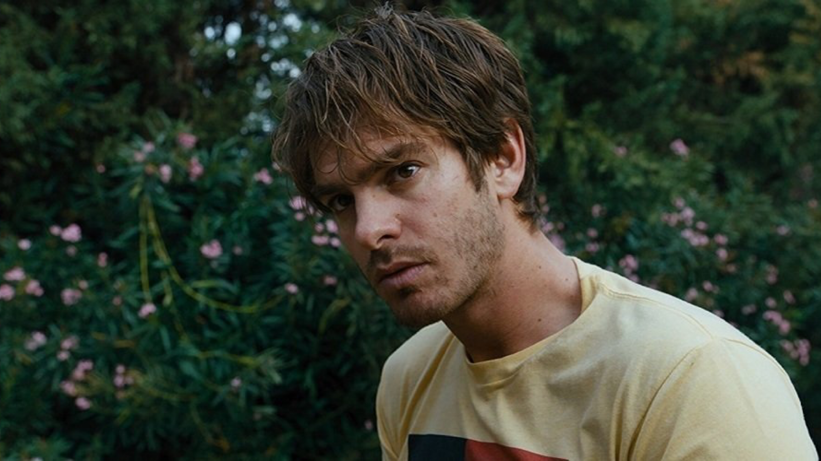 Andrew Garfield, Under the Silver Lake