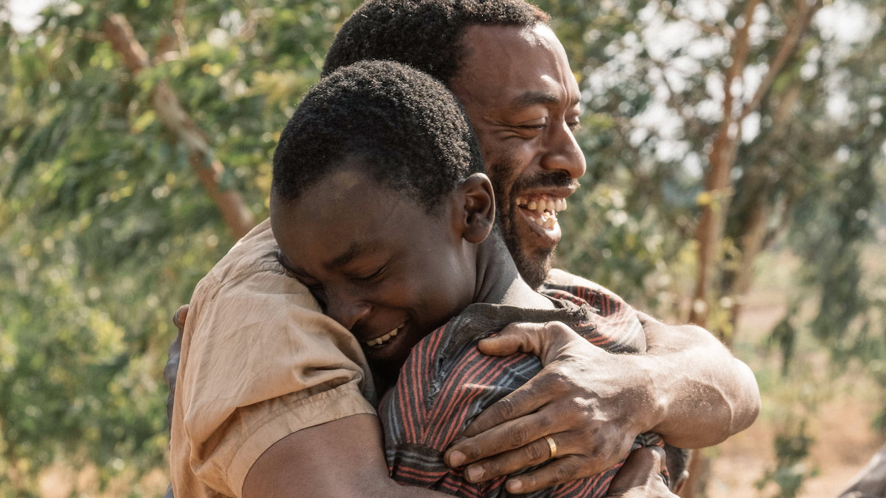 Chiwetel Ejiofor, The Boy Who Harnessed the Wind