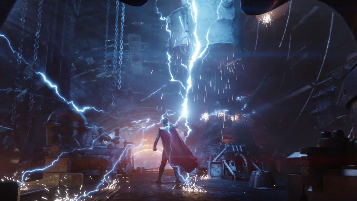9.) Avengers: Infinity War