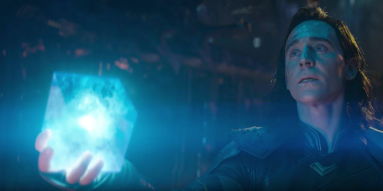 6.) Loki, Avengers: Infinity War