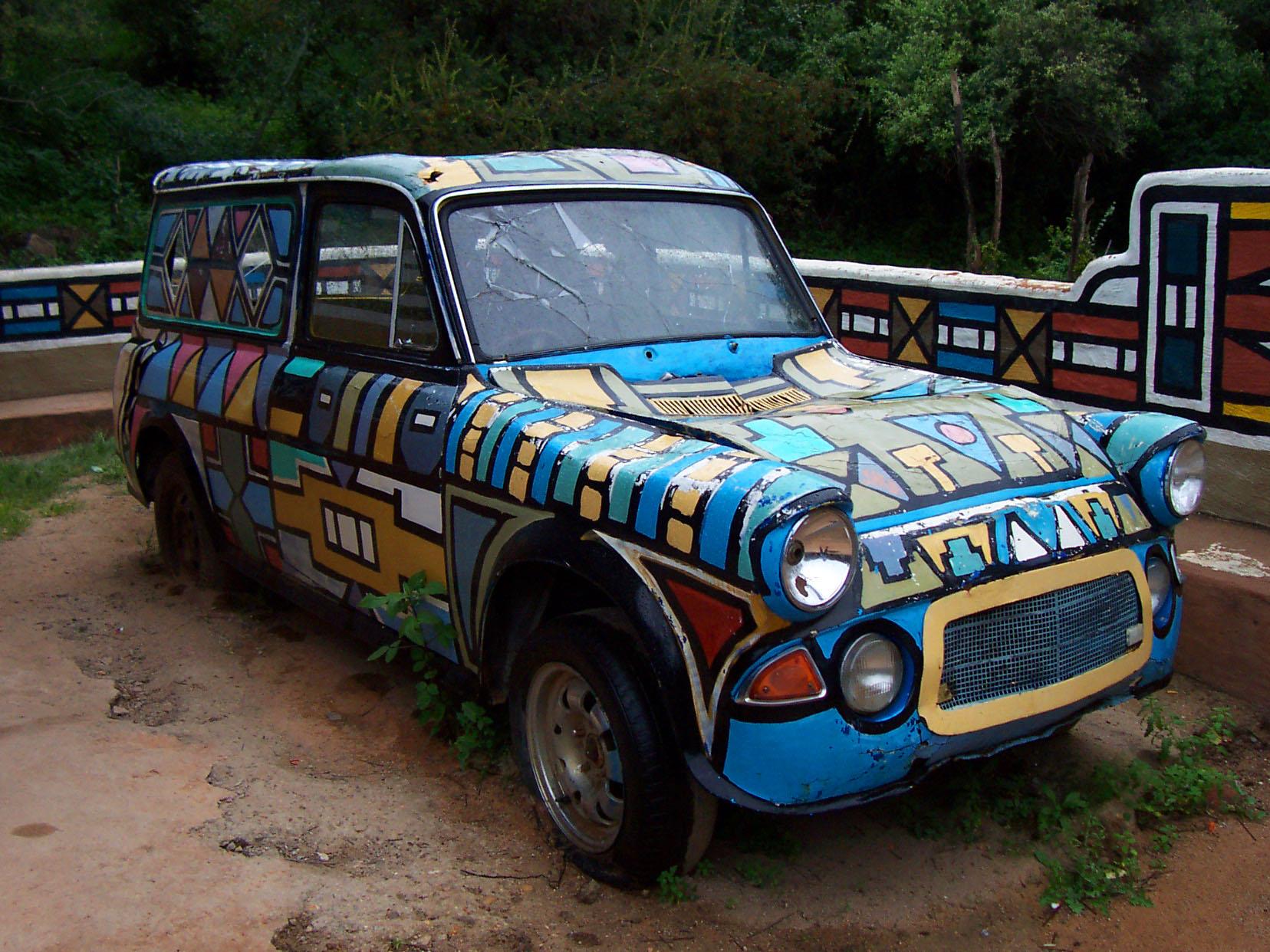 Colorful_Car_at_Lesedi_Cultural_Village.jpg