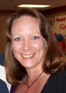 Wendy Servi- Intuitive Healer