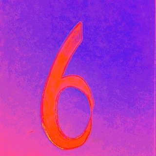 Numerology of the number 6, The Energy Garden