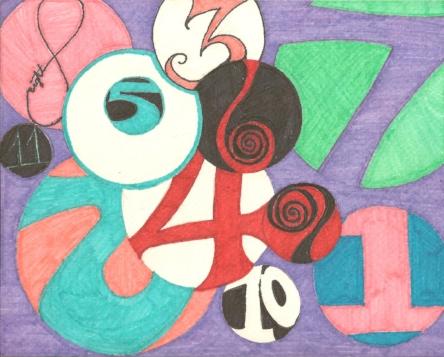 Numerology Art Tricia Gunberg.jpg