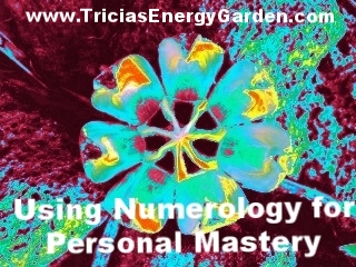 Numerology, M is for Personal Mastery by Tricia Gunberg.jpg