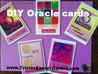 Design your own - Create cards with these instructions:
