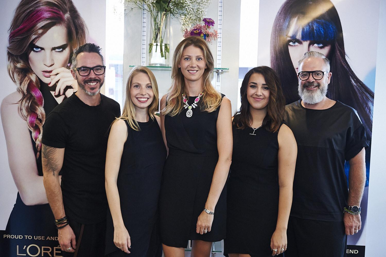 L'Oréal Professionnel Hairchalk launch 2014 (30).jpg