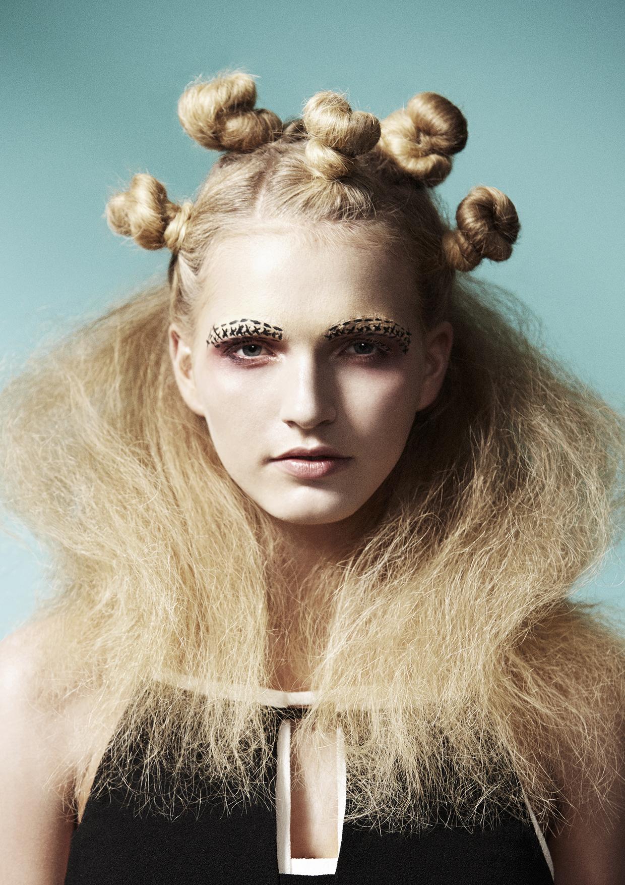 Hair by Clayton Wheeler