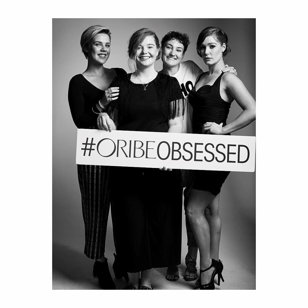 #oribeobsessed