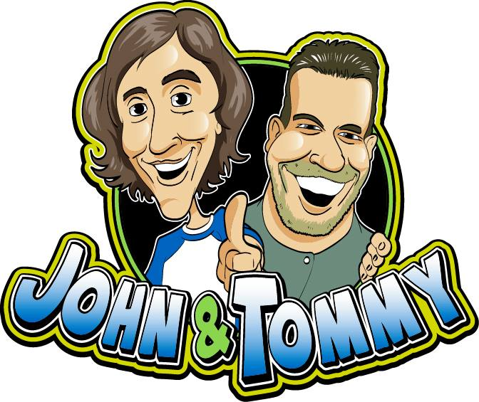 """""""When we first found Dave, we thought """"Whoa, this guy is the bee's knees! A great relationship was born that day. Just kidding, who would ever say """"bee's knees?"""" He works cheap.""""  John & Tommy"""