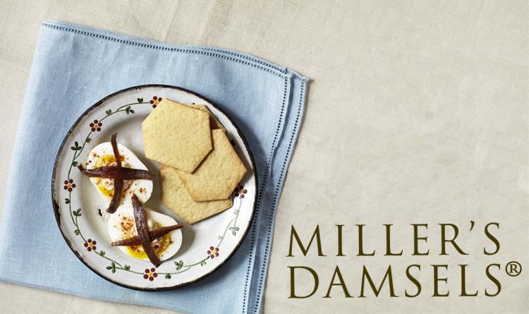 Miller's Damsels