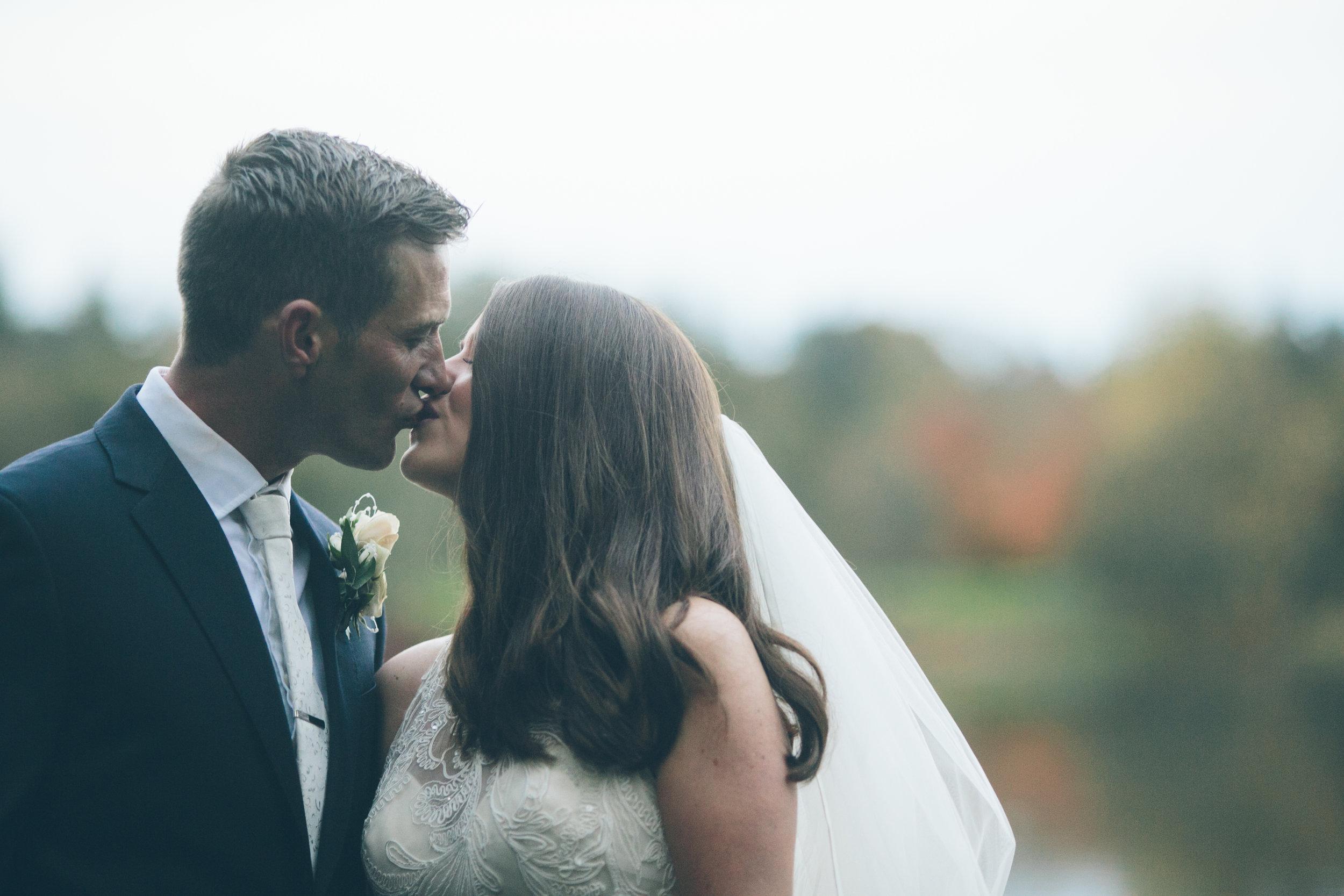 HIllsborough Wedding