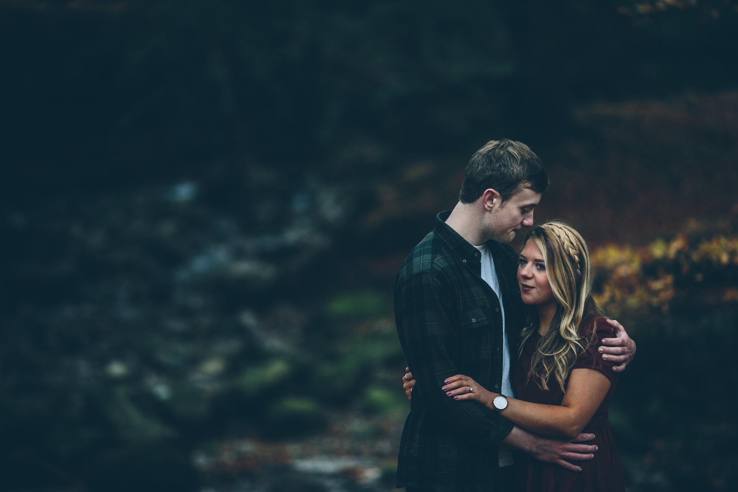 Tollymore Forest Park Shoot