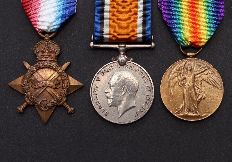 Make a War Medal — EMPIRE, FAITH & WAR