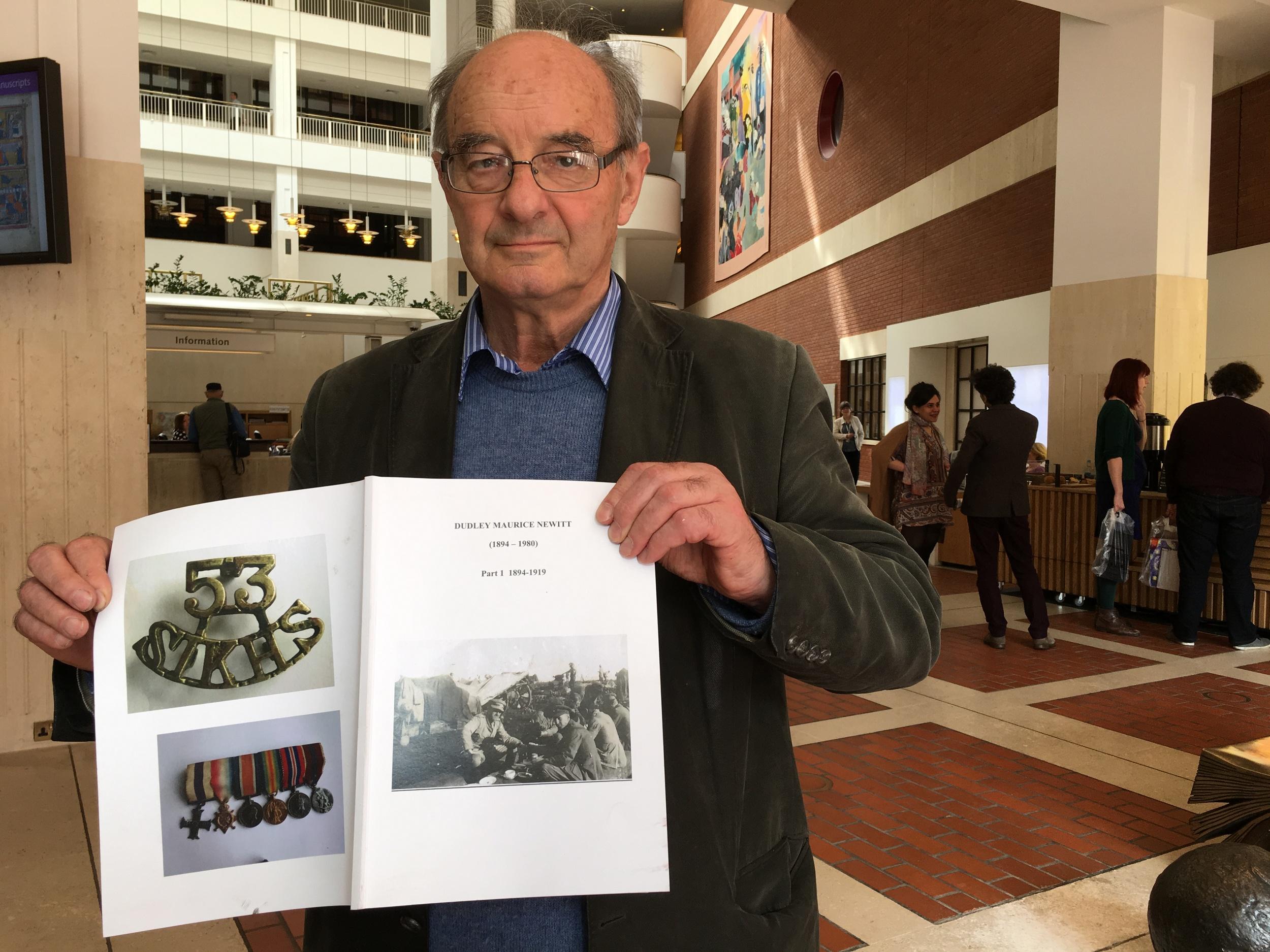 Citizen Historian Malyn Newitt