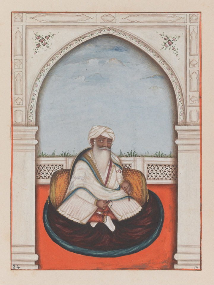 Sham Singh Atariwala