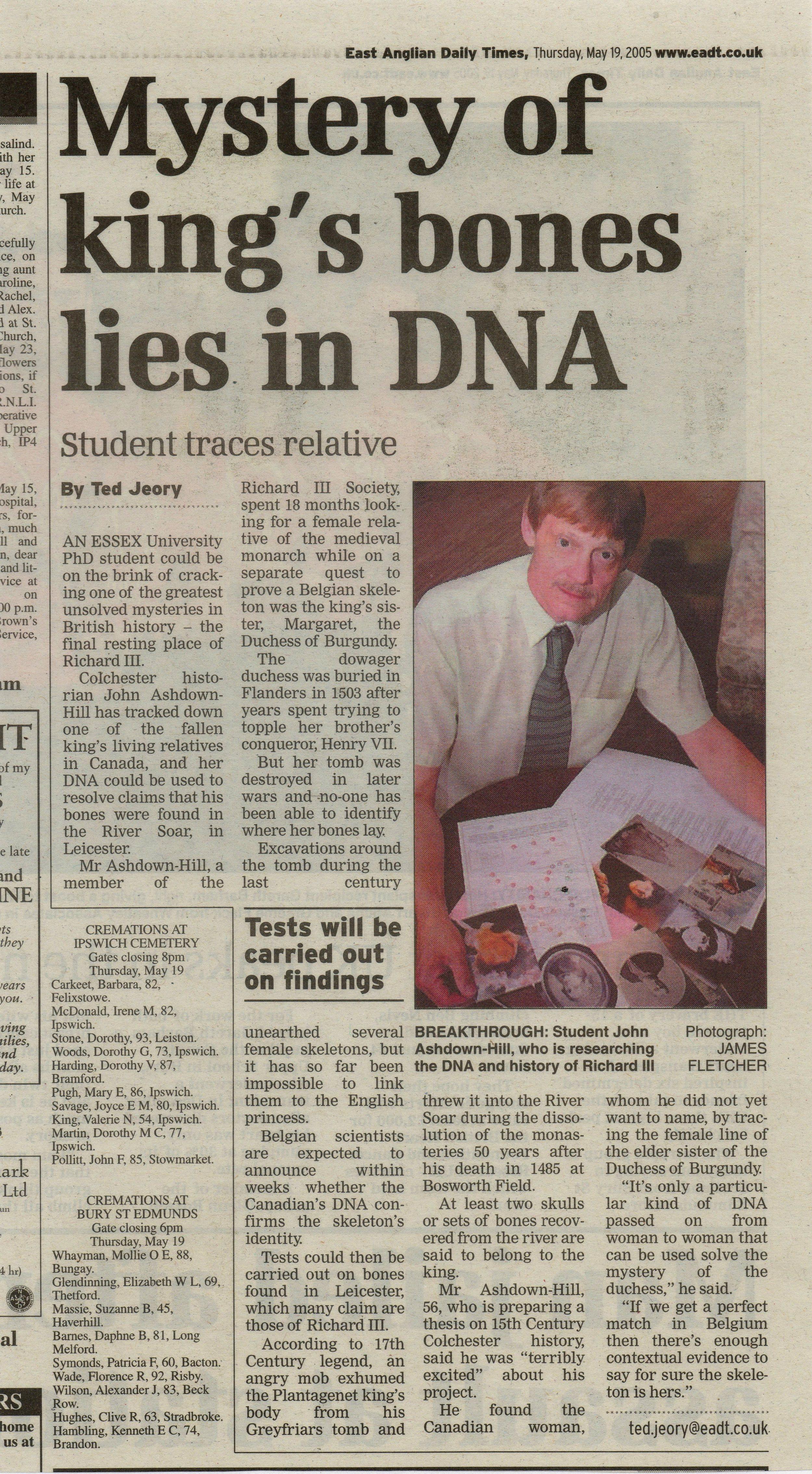 East Anglian Daily Times 11 May 2005.jpg