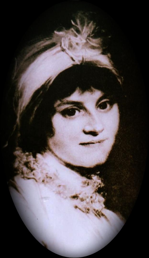 Barbara Spooner (Wilberforce)