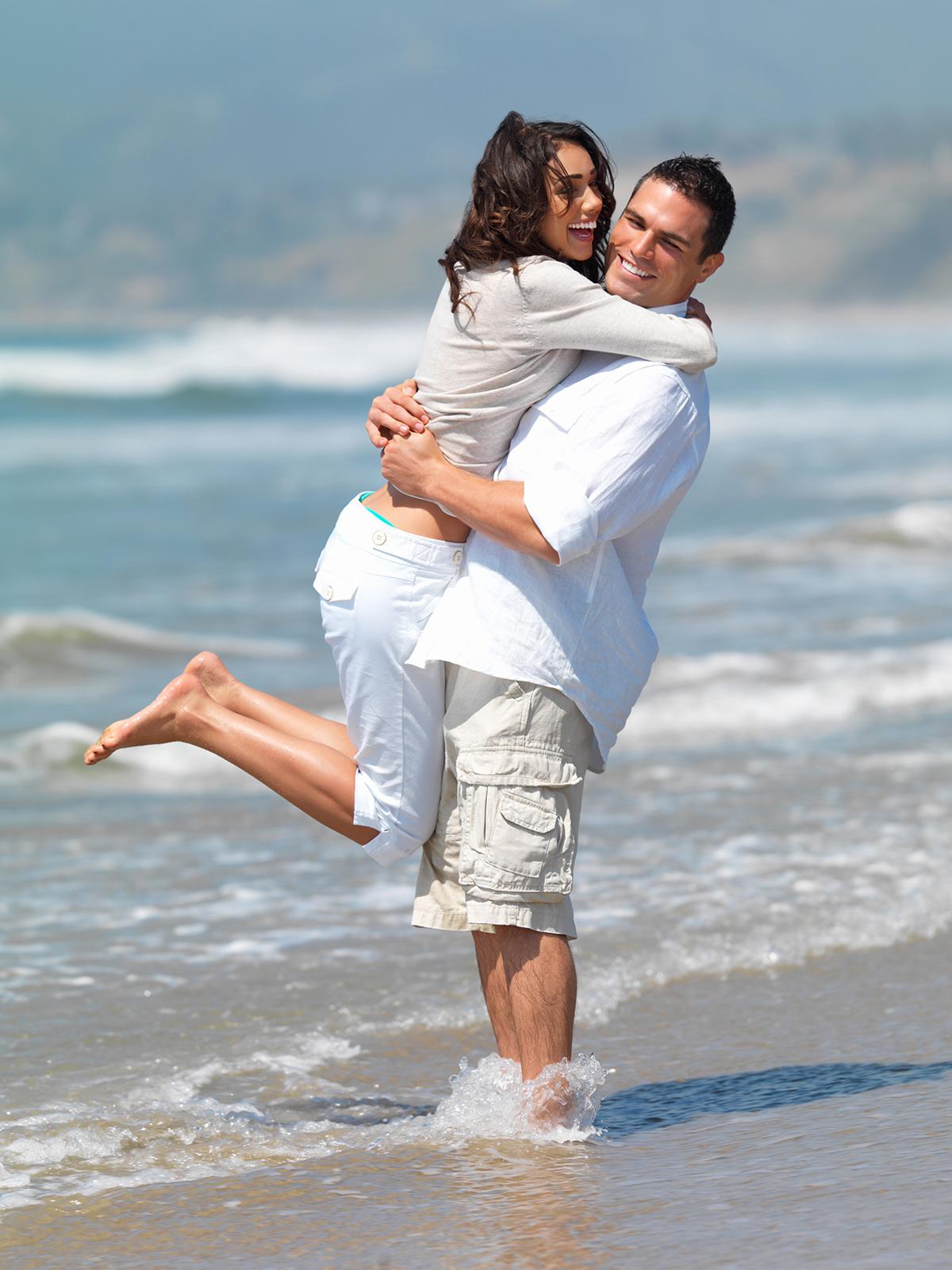 Couple On The Beach.jpg