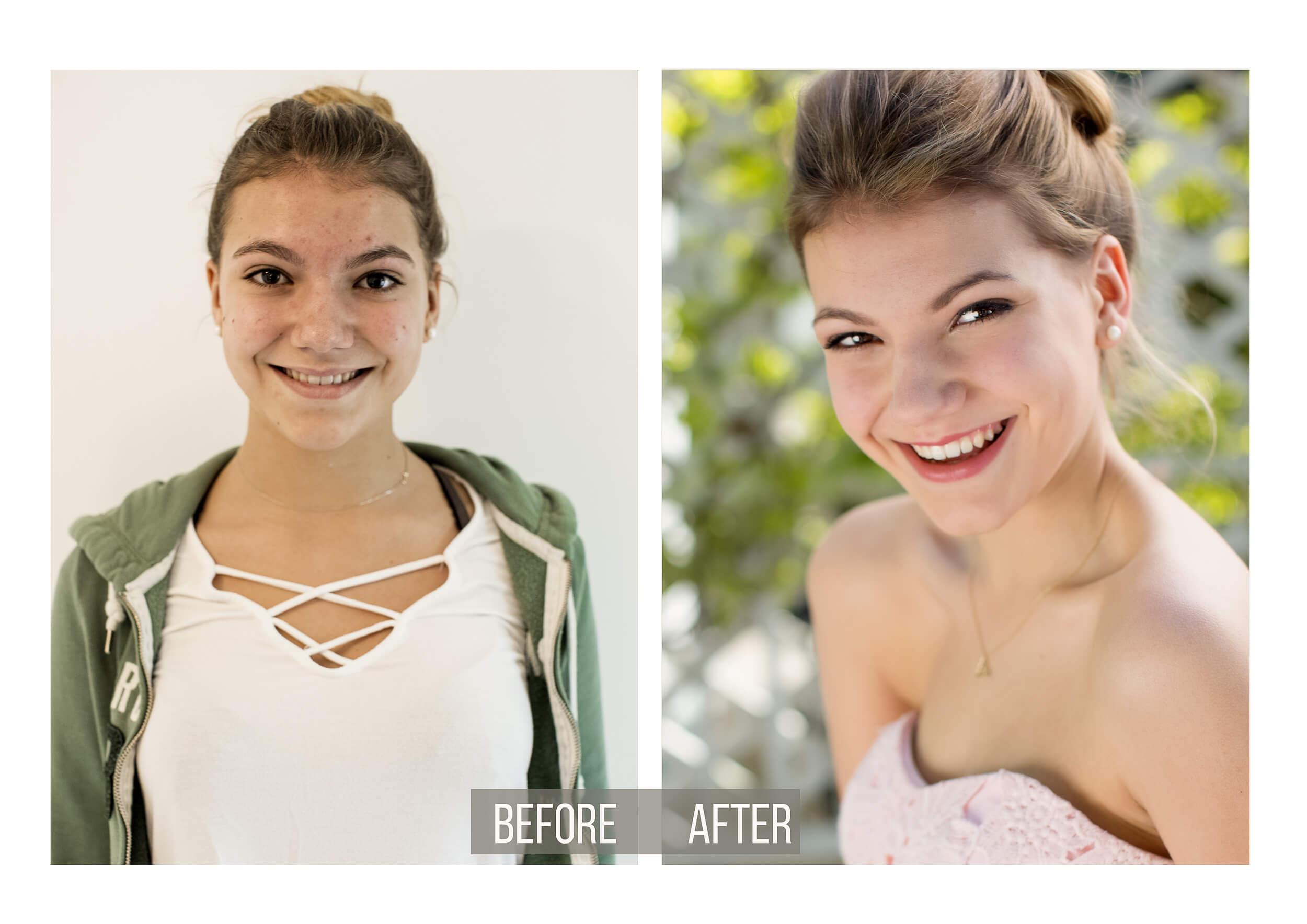 Teenage-Feminine-photoshoot-transformation