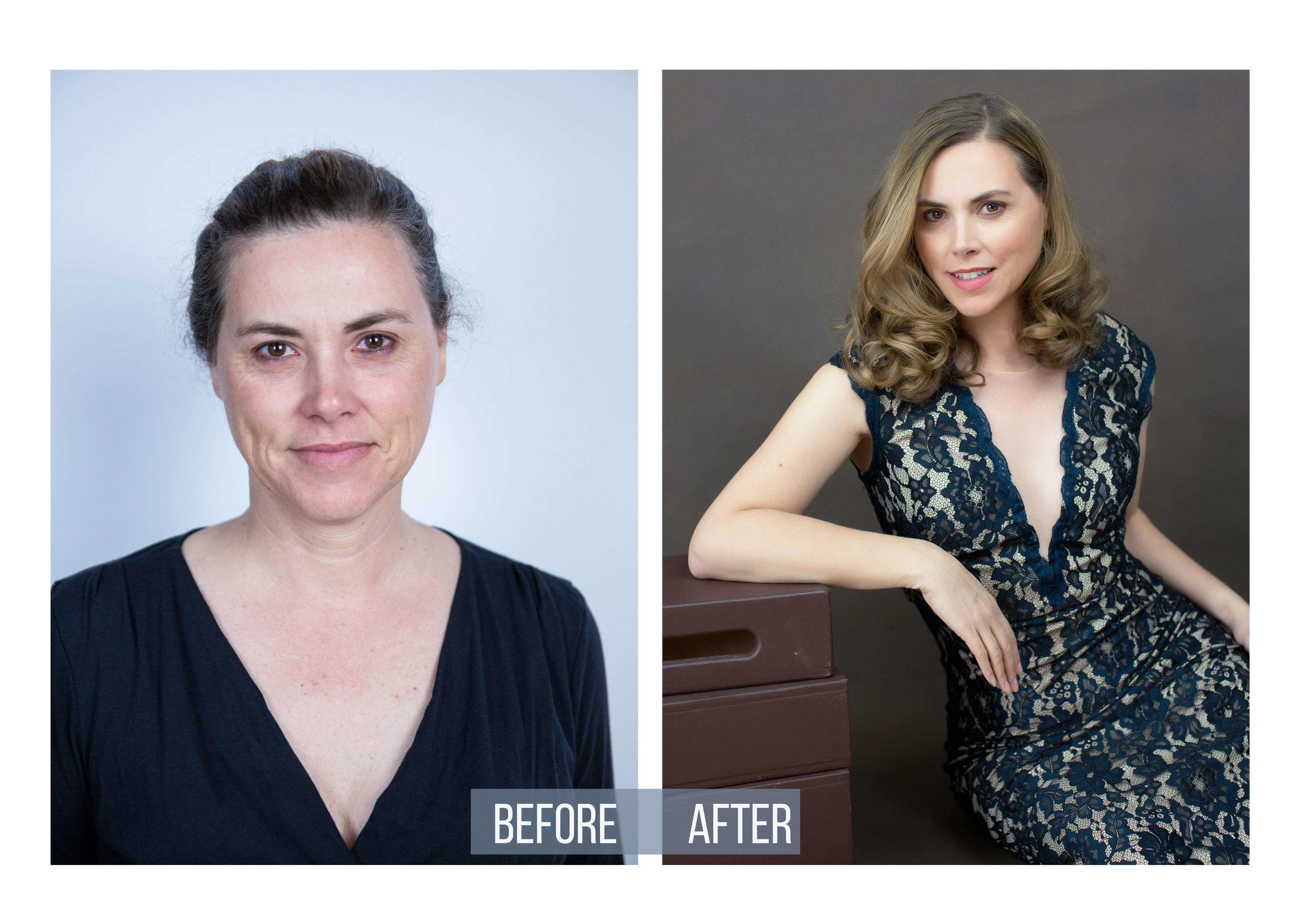 Glamorous-Beauty-Transformation-Portrait