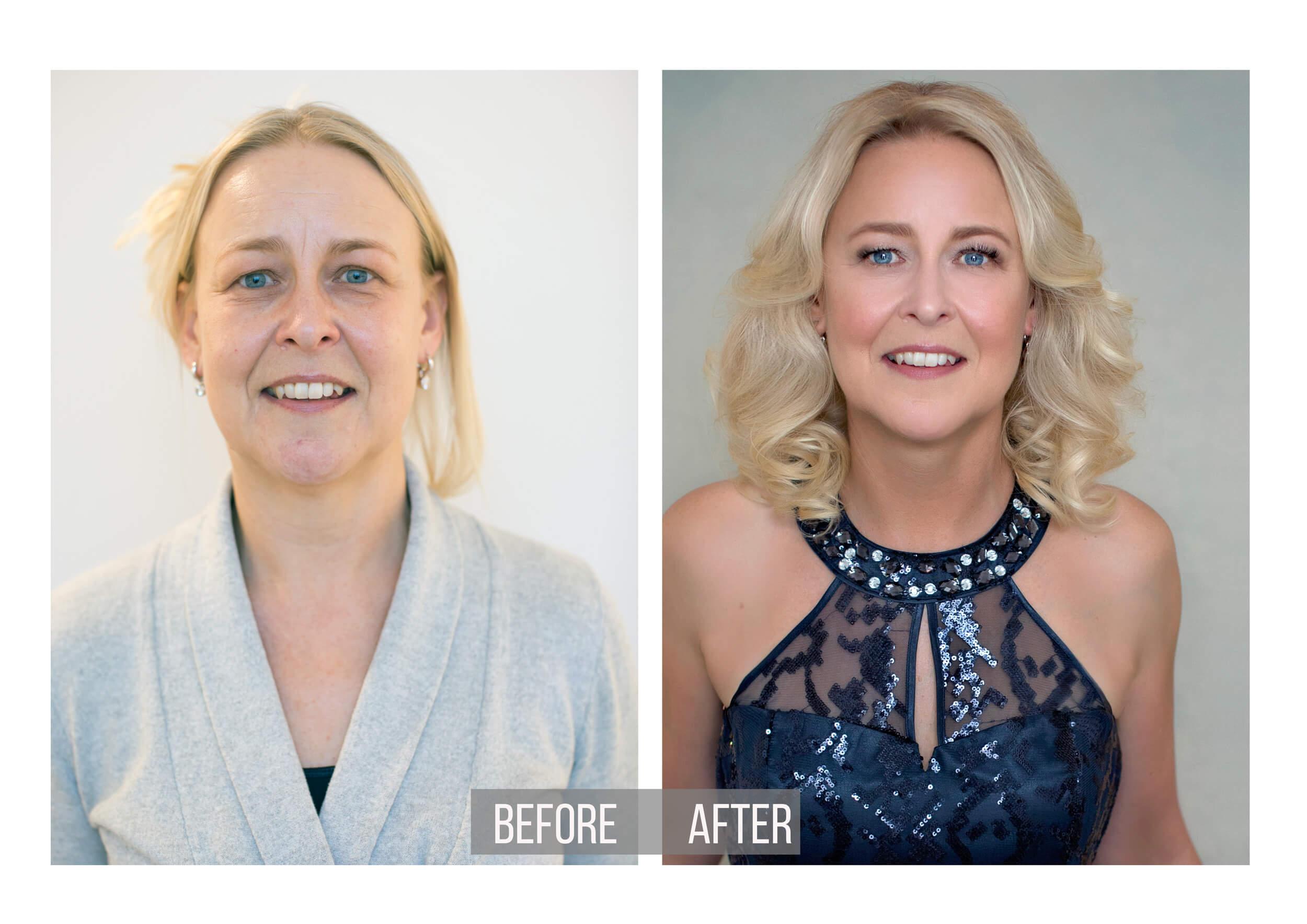50+-Woman-Gift-Beauty-Transformation-Portrait
