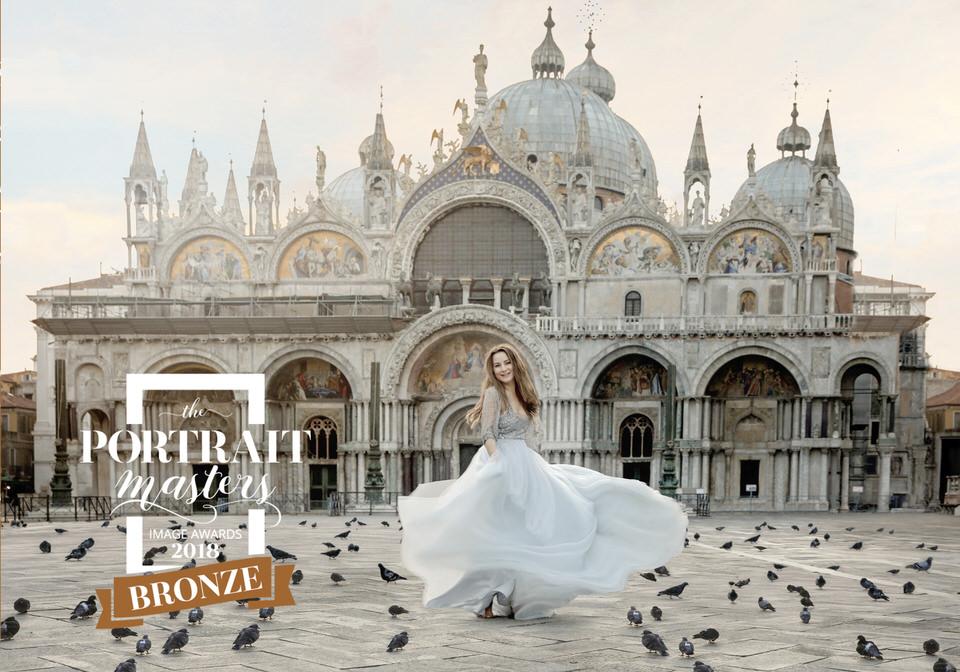 Lenka-Jones-Dancing-in-Venice -Image Award 2018
