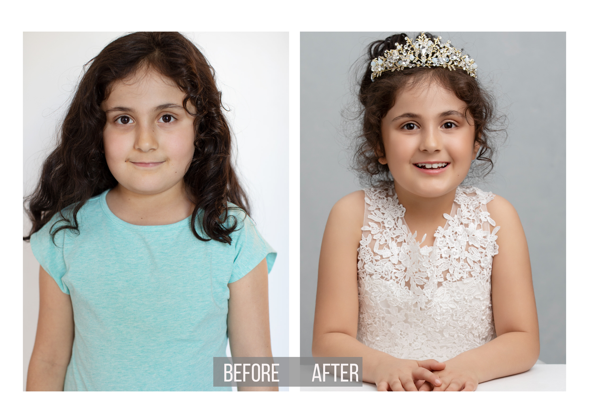 Pretty-little-girl-Portrait-Before-and-After