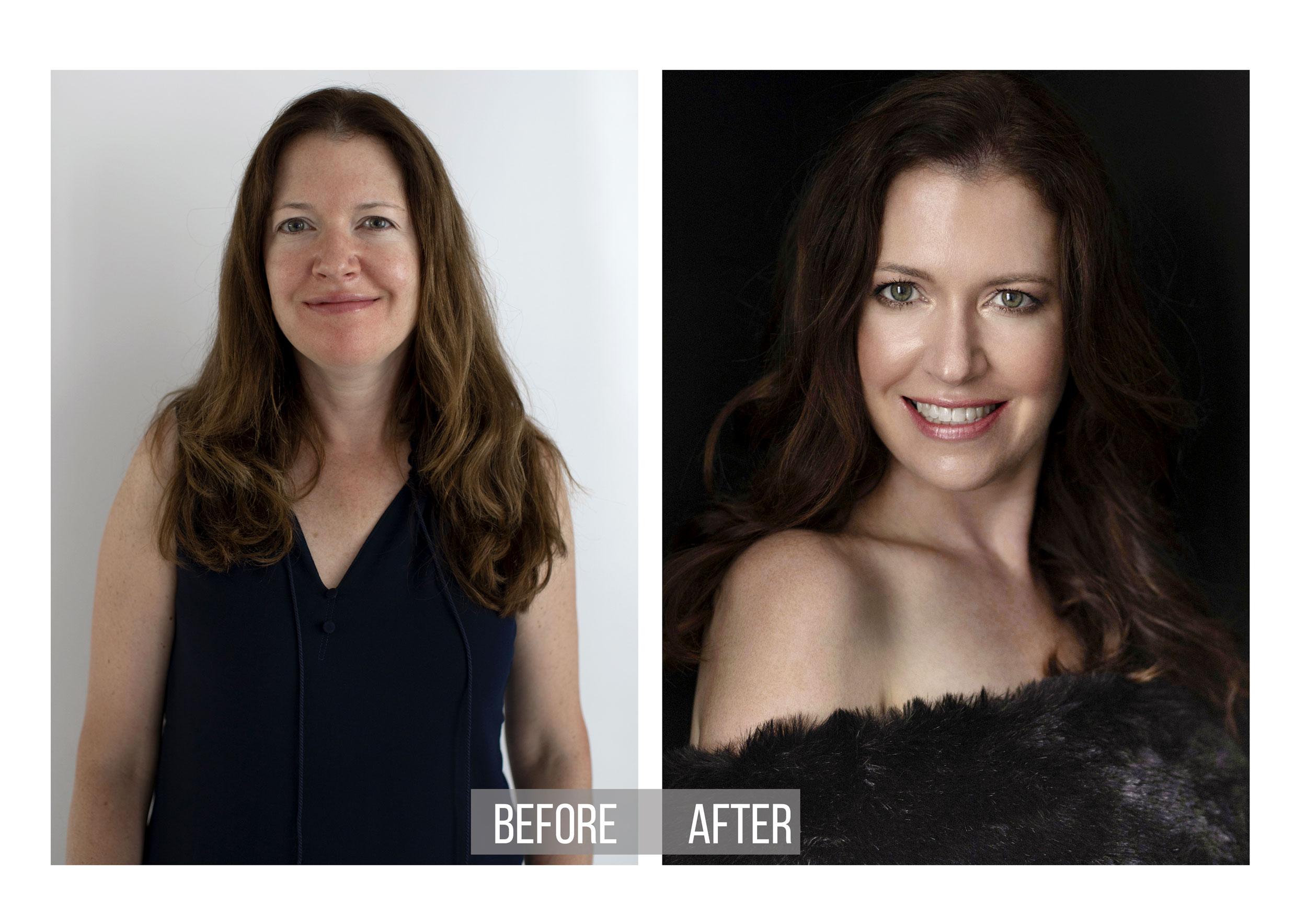 Glamorous-Beauty-Transformation-Studio-Portrait