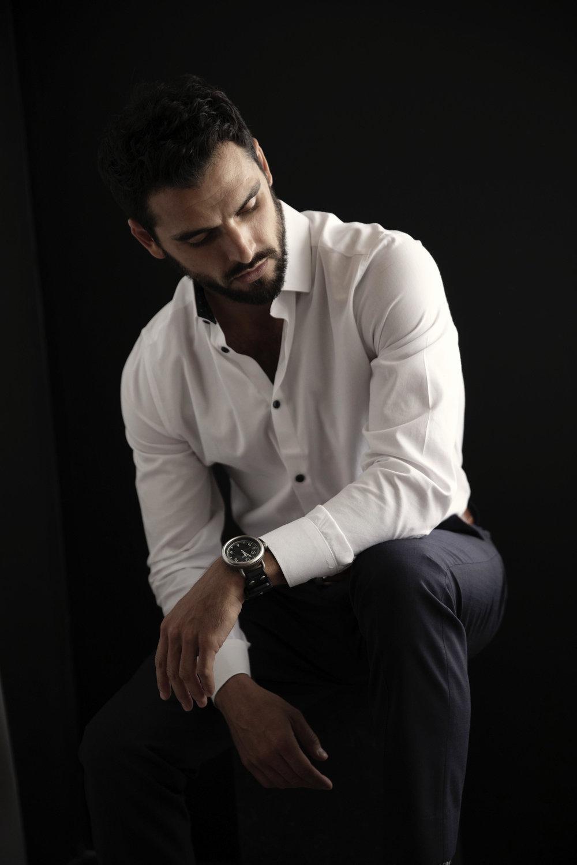 Teenage Men In Suits Elegant Pose For Fashion Model Or Portrait Charlotte Starup Photography Starnberg