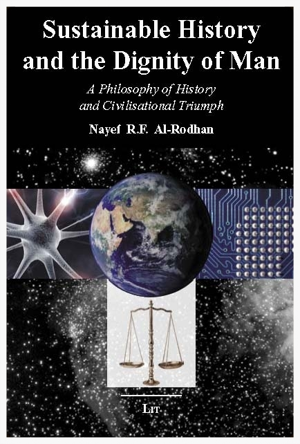 Copy of SUSTAINABLE HISTORY AND THE DIGNITY OF MAN: A Philosophy of History and Civilisational Triumph