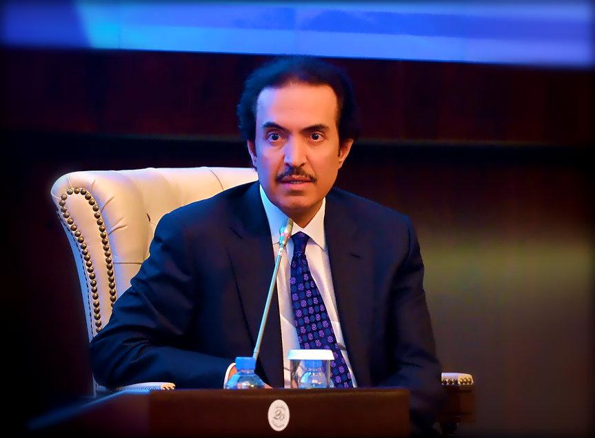 Prof. Nayef Al-Rodhan