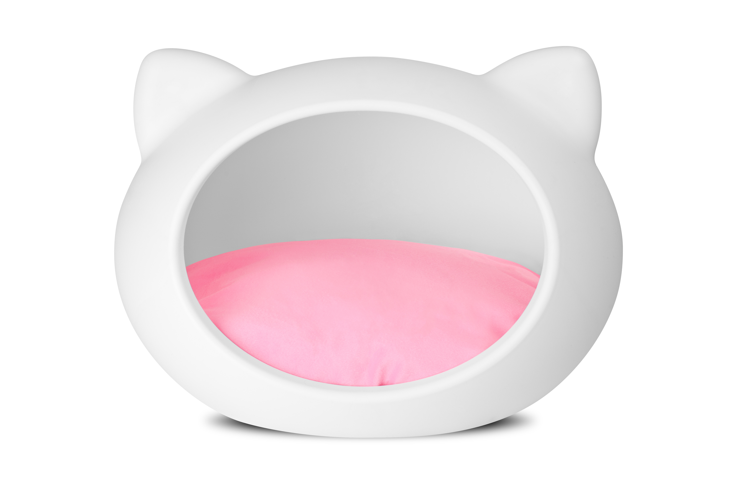 white_cat_cave_pink_cushion.jpg