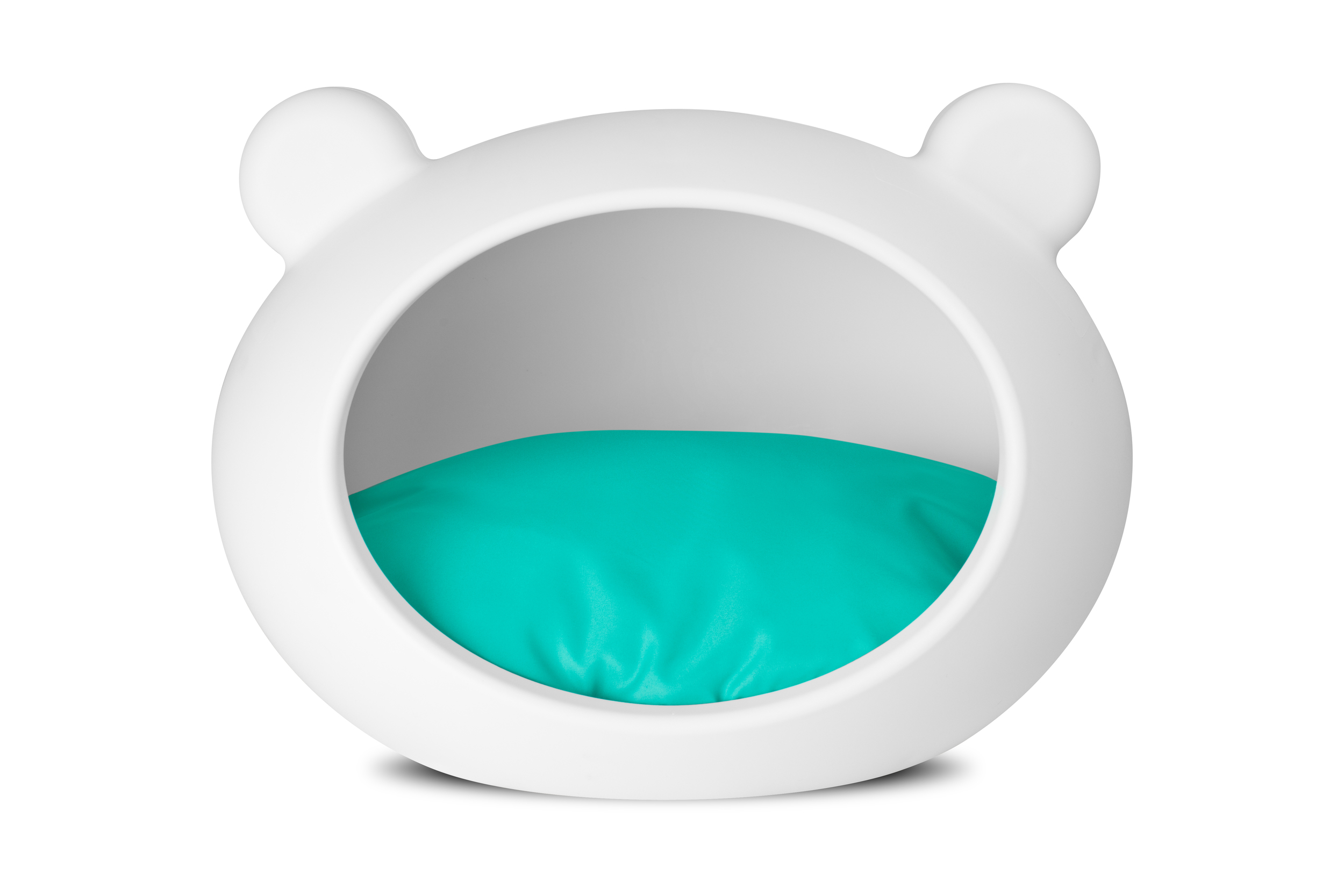 white_dog_bed_blue_cushion_guisapet.jpg