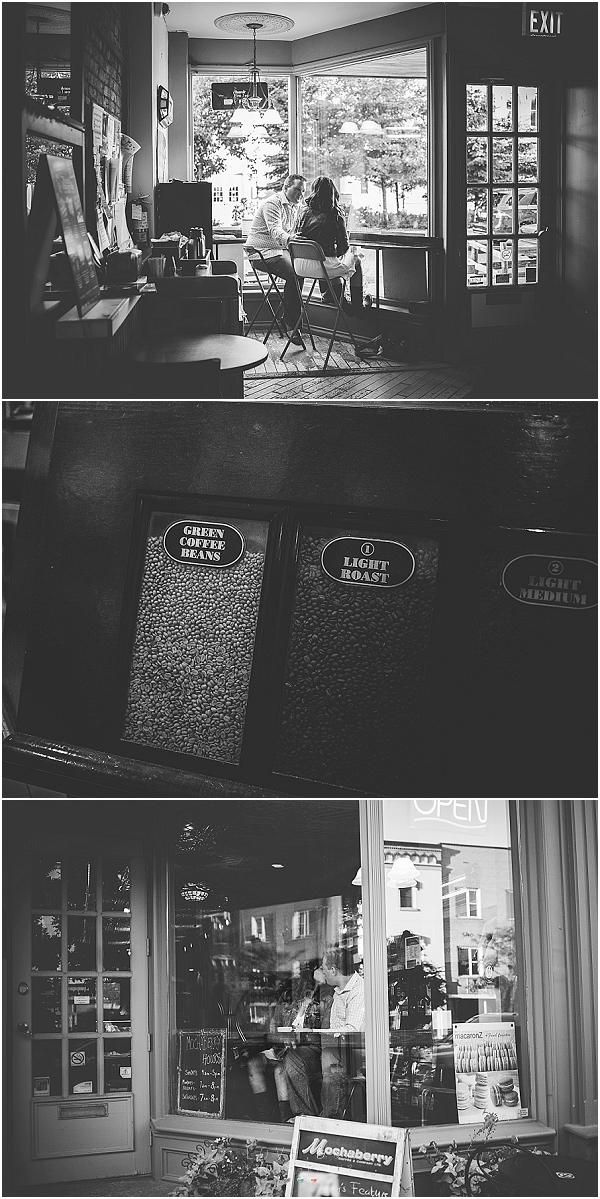 mochaberry coffee & Co
