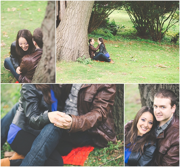High Park Engagement Photography Toronto wedding photographer (2).jpg